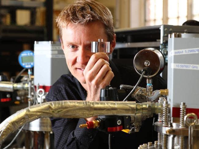 Associate Professor Martin O