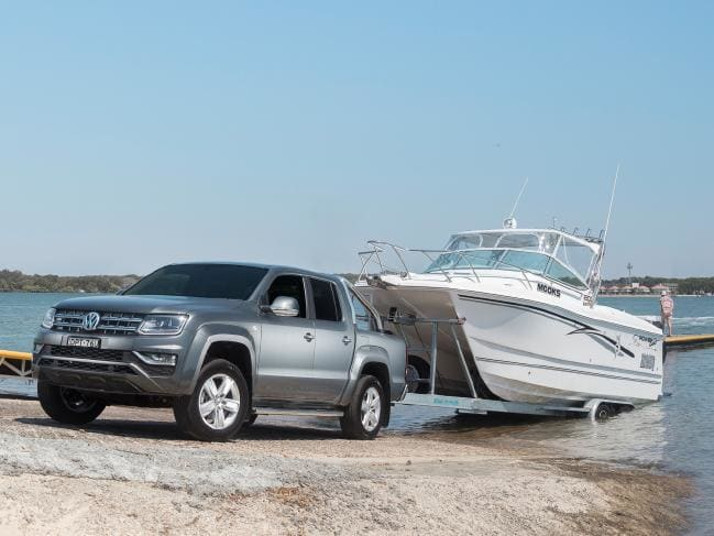 Workhorse or adventure truck: Ute owners need to know maximum towing weight