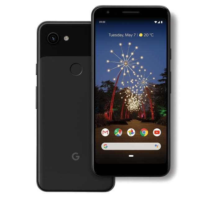 Google has released a cheaper, cut-down version of its flagship phone called the Pixel 3a.